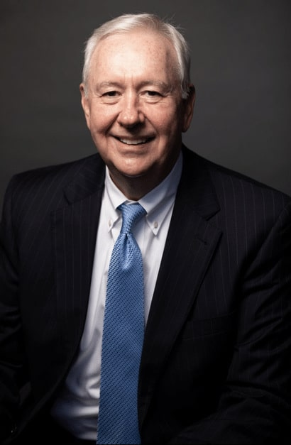 Roger Hudson